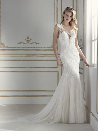 La Sposa by Pronovias paola