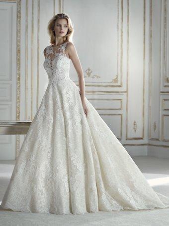La Sposa by Pronovias parvati