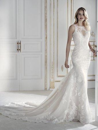 La Sposa by Pronovias paulina