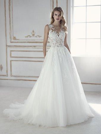 La Sposa #perla