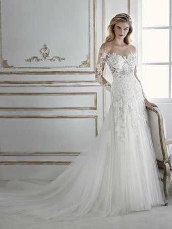 La Sposa by Pronovias pia