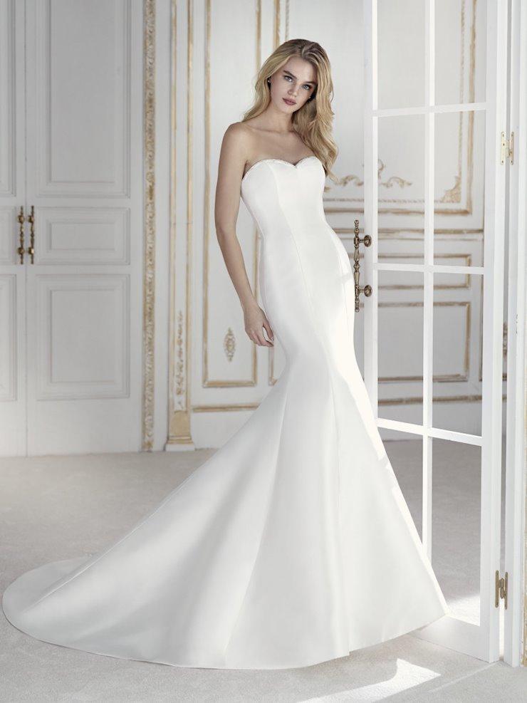 La Sposa by Pronovias #positiva Image
