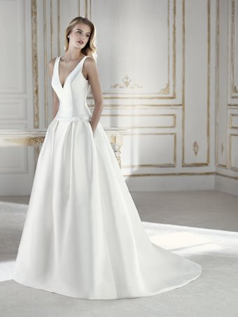 La Sposa by Pronovias #prado