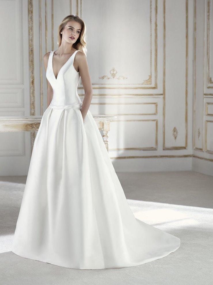 La Sposa by Pronovias #prado Image