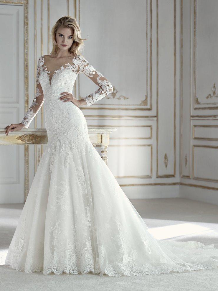 La Sposa by Pronovias #pratima Image