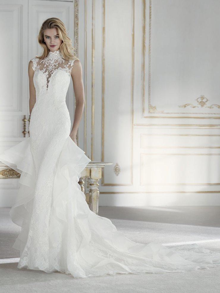 La Sposa by Pronovias #prisca Image