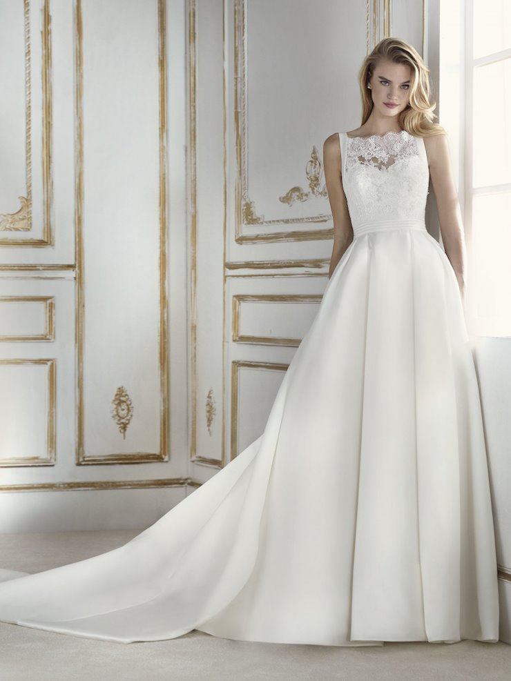 La Sposa by Pronovias #puente Image