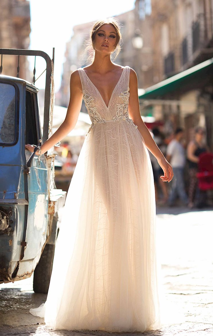 MUSE by Berta Style #BAILEY Image