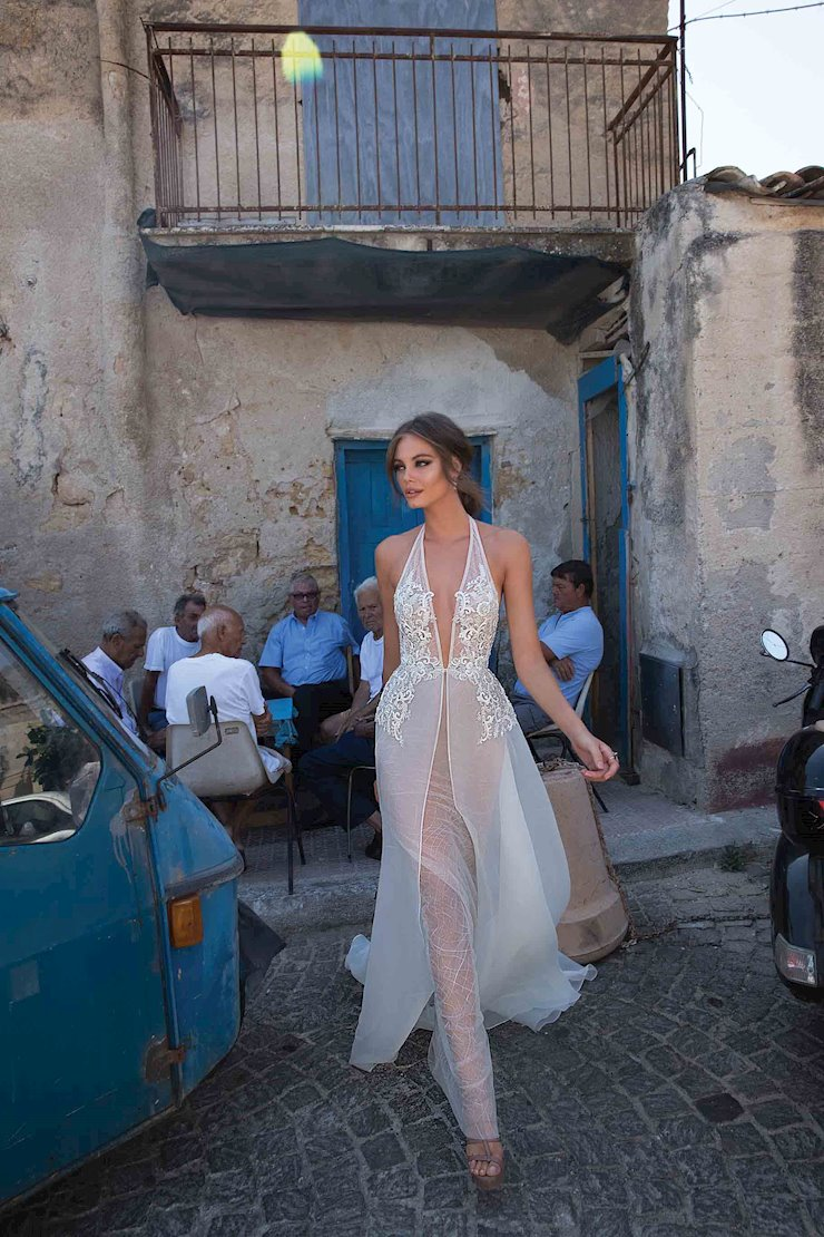 MUSE by Berta Style #BIANCA Image