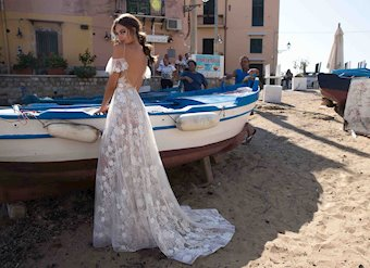 Berta - Muse Style #BRIDGET