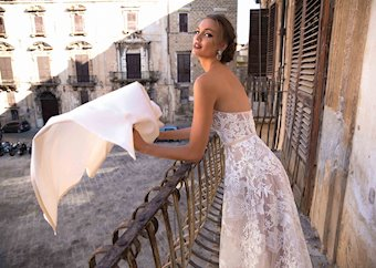 MUSE by Berta Style #BRIONY