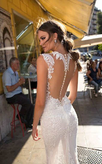 MUSE by Berta Style #BRITNEY