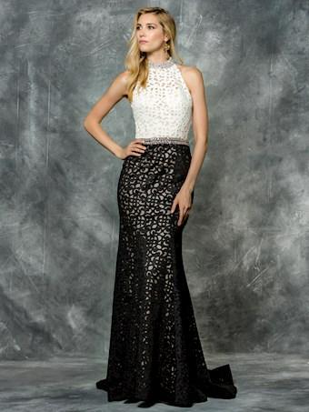 Colors Dress Style #1574