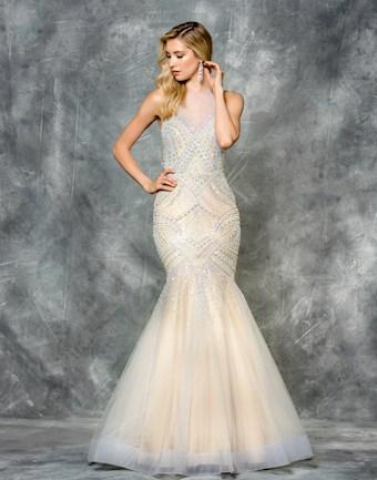 Colors Dress Style #1585