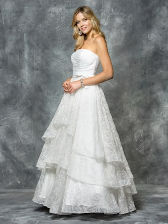Colors Dress Style #1594