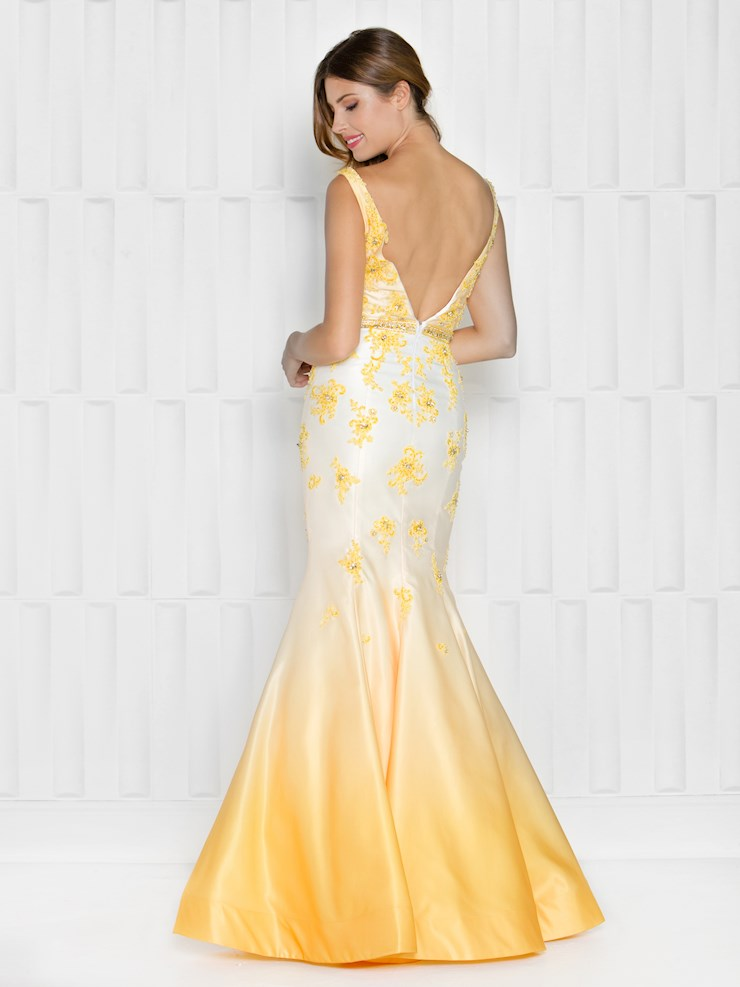 Colors Dress Style #1598