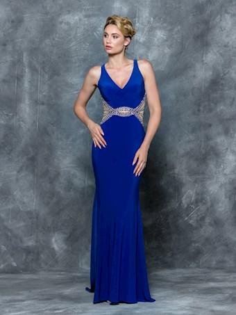 Colors Dress Style #1599