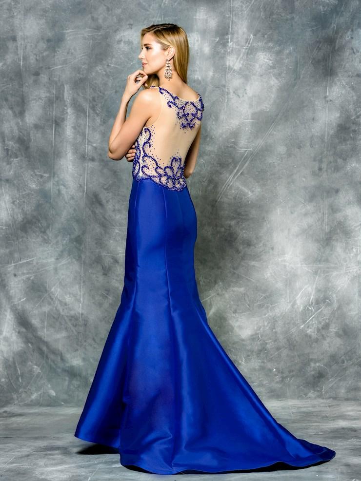Colors Dress 1602