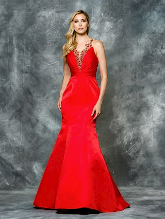 Colors Dress Style #1603