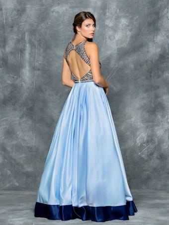 Colors Dress Style #1608