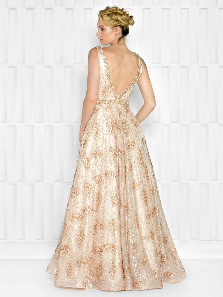 Colors Dress Style #1614