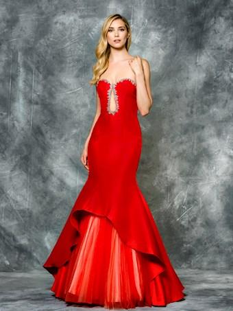 Colors Dress Style #1615