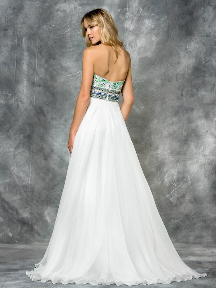 Colors Dress Style #1626