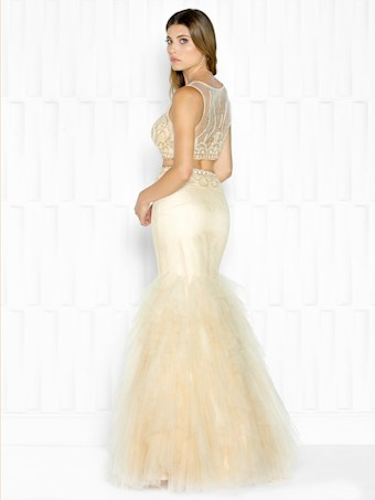 Colors Dress Style #1629