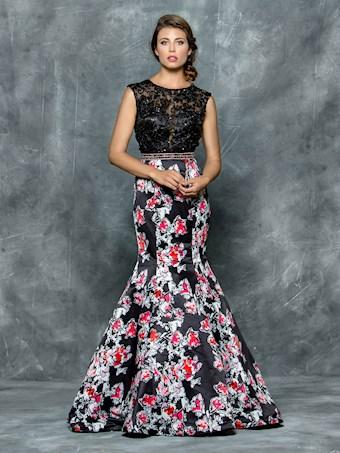 Colors Dress Style #1631