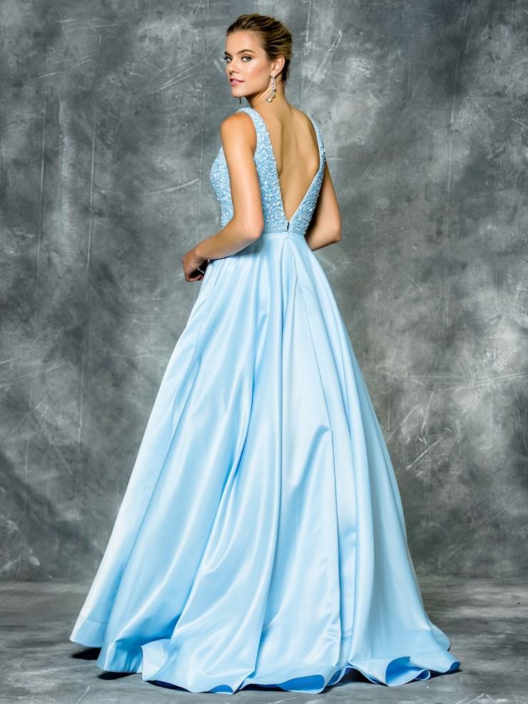 Colors Dress 1632