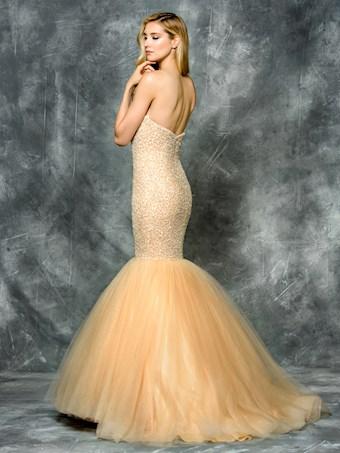 Colors Dress Style #1633