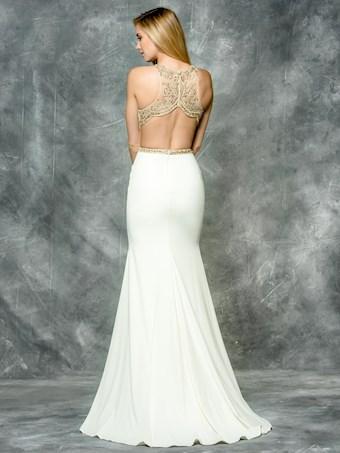 Colors Dress Style #1637