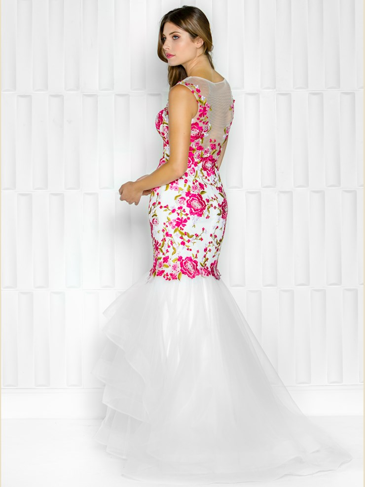 Colors Dress Style #1639