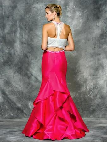 Colors Dress Style #1641