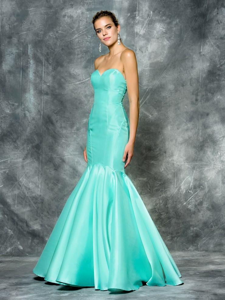 Colors Dress 1647