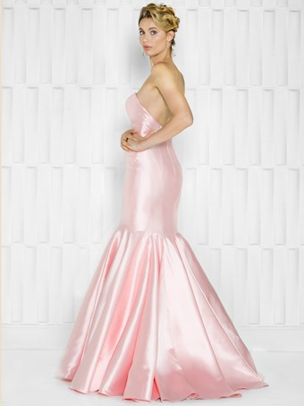 Colors Dress Style #1647