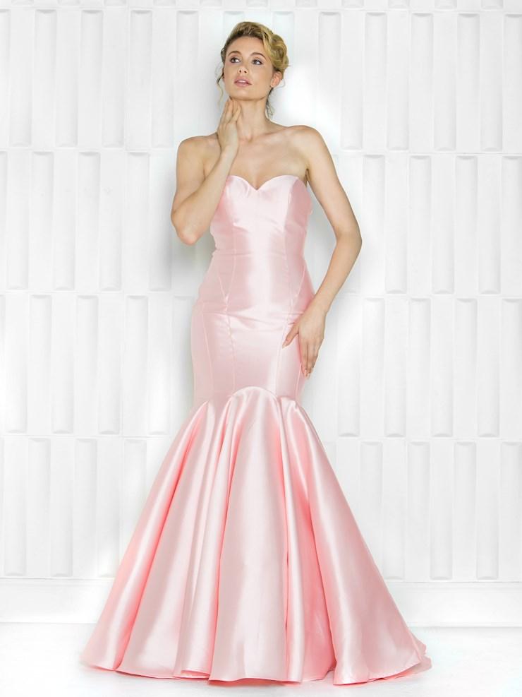 Colors Dress Style #1647