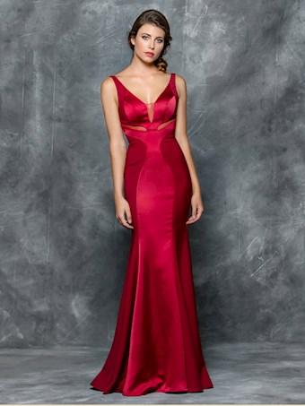 Colors Dress Style #1648