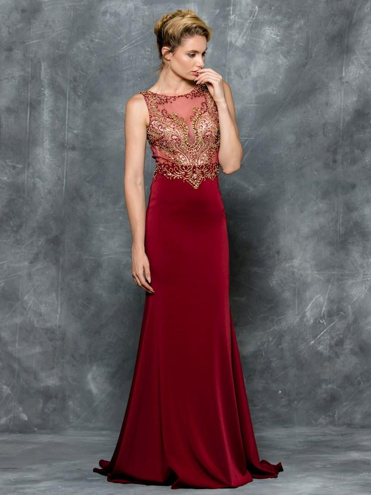 Colors Dress 1649