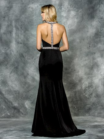 Colors Dress Style #1650