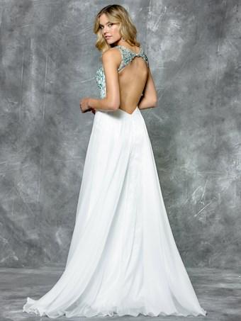 Colors Dress Style 1653