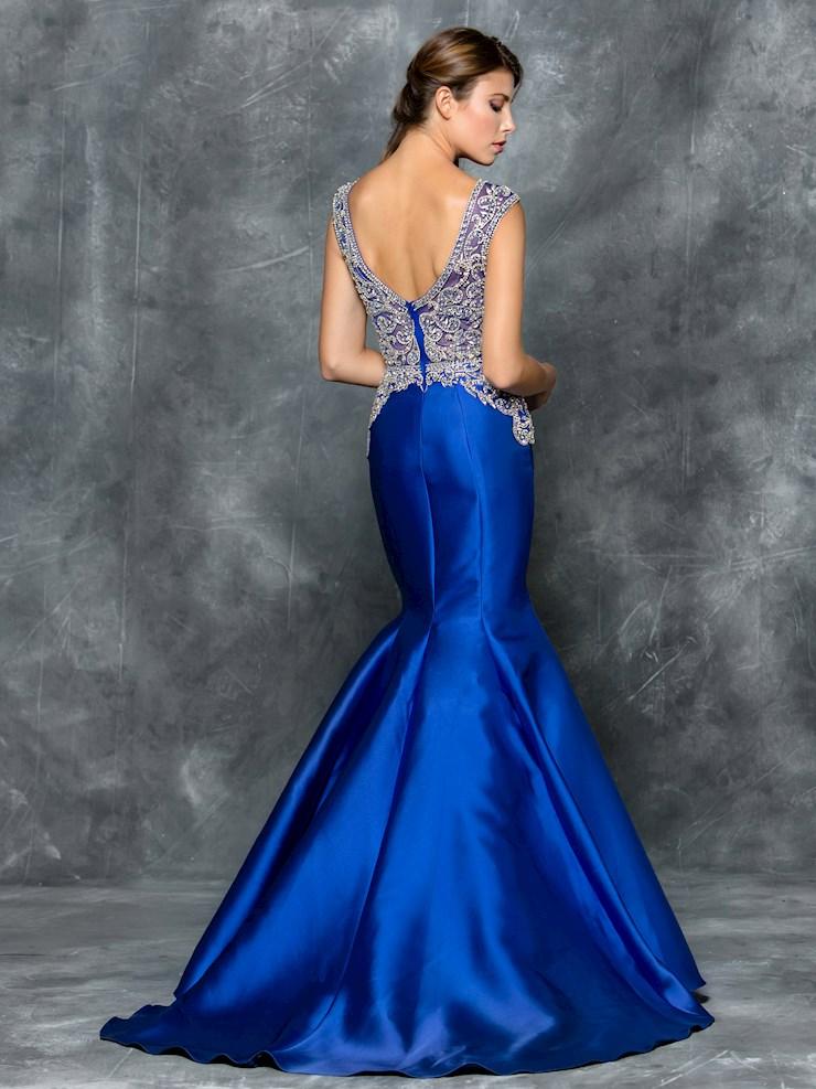 Colors Dress Style #1655