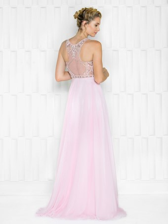 Colors Dress Style #1657