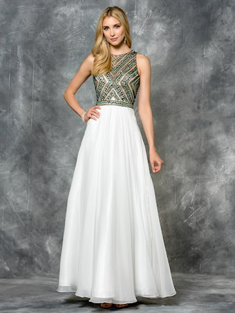 Colors Dress Style #1658