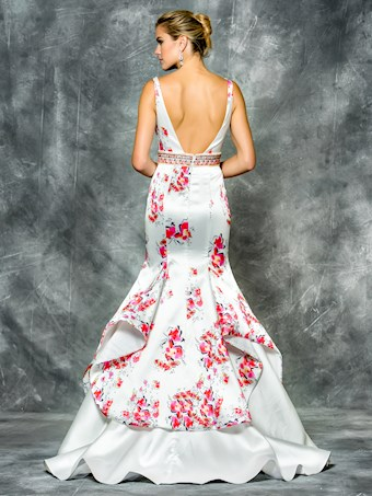 Colors Dress Style #1661