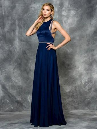 Colors Dress Style #1662