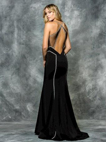 Colors Dress Style #1666