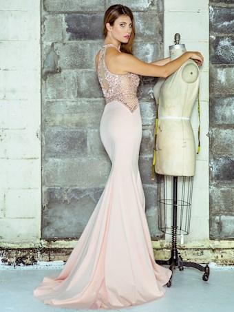 Colors Dress Style #1669