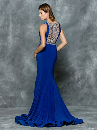 Colors Dress Style 1671