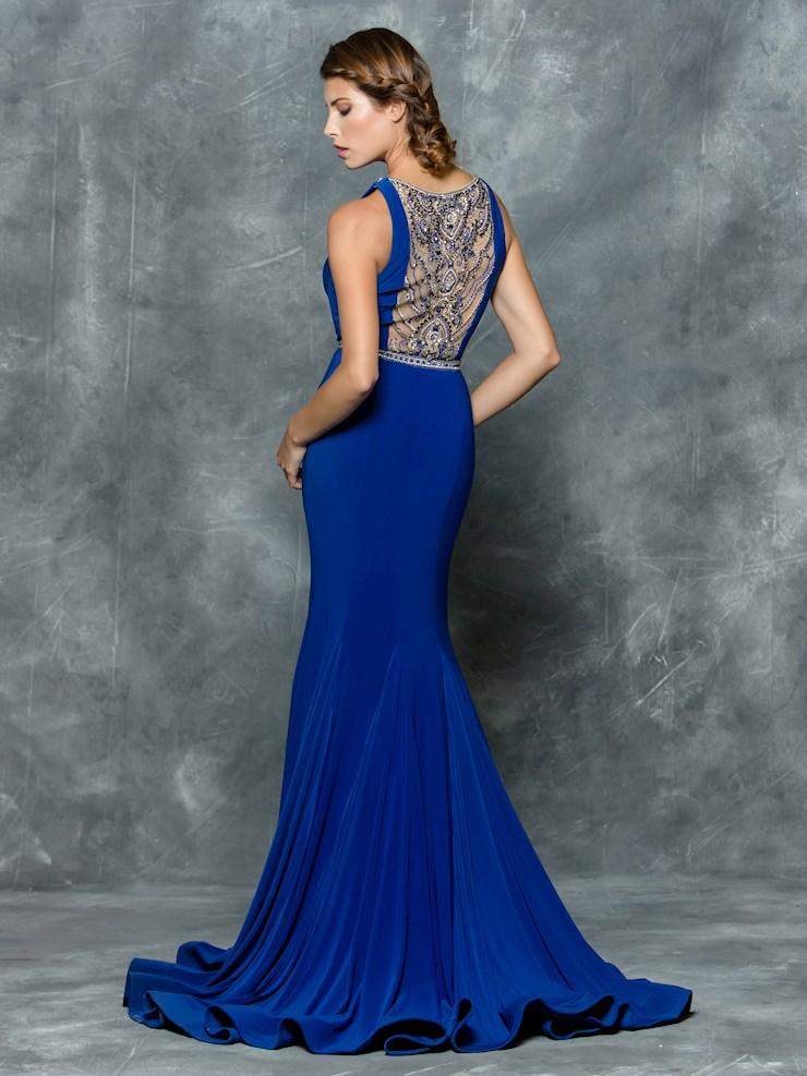 Colors Dress Style #1671